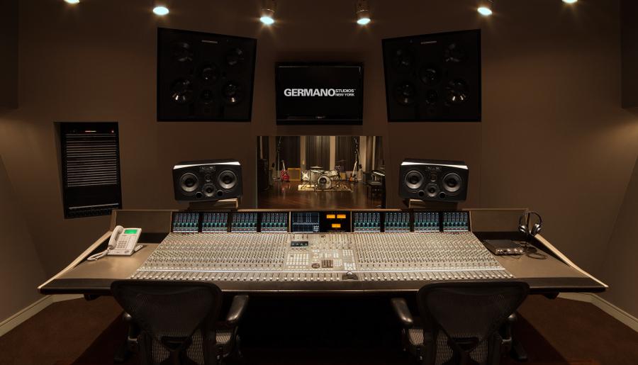 Studio 1 | Germano Studios